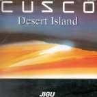 DESERT ISLAND - Cusco (쿠스코) [골드CD 희귀본]