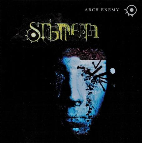 [일본반] Arch Enemy - Stigmata [+3 Bonus Track]