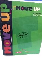 Move up advanced Teacher's Book