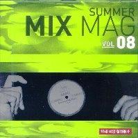 [미개봉] V.A. / Summer Mix Mac 8 (2CD)