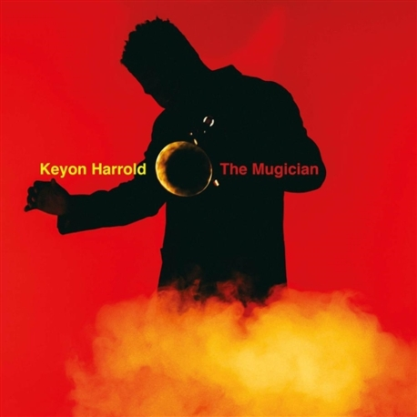 Keyon Harrold - The Mugician (홍보용 음반)
