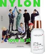 나일론 Nylon 2019.2