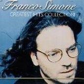 [미개봉] Franco Simone / Greatest Hits Collection