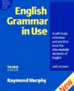 English Grammar in Use With Answers 3/E