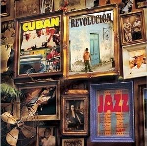 cuban revolucion jazz.2CD