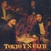 Tokyo Y's Club / Tokyo Y's Club