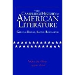 Cambridge History of American Literature Vol.1:1590-1820