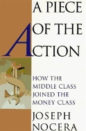 Piece of the Action   (Hardcover)