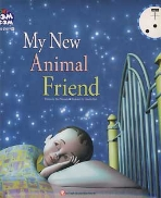 MY NEW ANIMAL FRIEND (STORY BOOM BOOM  BEDTIME STORY 4)