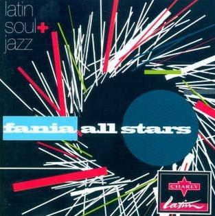 fania all stars - latin soul jazz
