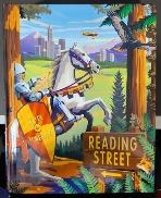 Reading Street Grade 6 (Scott Foresman)