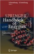 Springer Handbook of Enzymes, Supplement Volume S1 -Class 1 : Oxidoreductases, EC 1, 2/ed (ISBN:9783540851875)