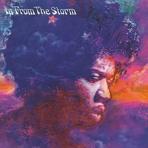 V.A. (Tribute) / In From The Storm : Music Of Jimi Hendrix (일본수입)