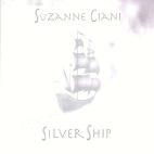 SILVER SHIP - SUZANNE CIANI (디지팩) * 수잔 치아니