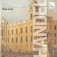 Rene Jacobs / 헨델 : 오페라 모음집 (리날도, 플라비오, 줄리어스 시저, 듀엣을 위한 실내 칸타타 ) (9CD+1CD Box Set/수입/290824149)