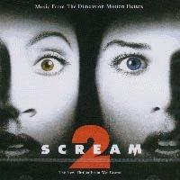 O.S.T. / Scream 2 - 스크림2 (미개봉)