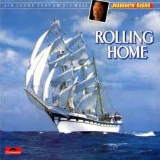 James Last - Rolling Home