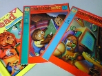 (BRIGHTER CHILD 외/세권/영어원서):ENGLISH GRAMMAR & WRITING,READING COMPREHENSION,GET READY TO READ