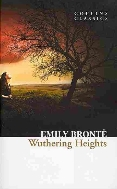 Wuthering Heights  원서(영국소설) paperback