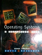 Operating Systems : A Systematic View( 5th Edition )