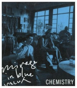 Chemistry / Mirage In Blue / いとしい人 (Single Ver.) (수입/Single)