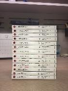 NT/도쿄 레이븐스 1~13