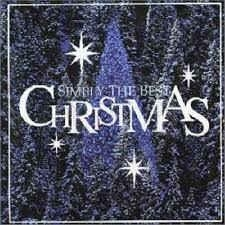 [수입] V.A - Simply The Best Christmas [2CD]