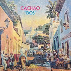 [수입] Cachao - Dos