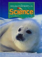 Houghton Mifflin Science Grade Level 1[Hardcover]