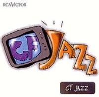 [미개봉] V.A. / CF Jazz Collection
