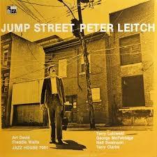 PETER LEITCH : JUMP STREET ///LP3