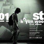 견우 (Kyun Woo) / 1집 - City Of Angel (Digipack)