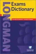 Longman Exams Dictionary ★★CD없음★★