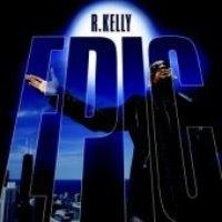 [미개봉] R. Kelly / Epic