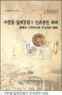 구한말.일제강점기 민속문헌 해제 (민속문헌자료기초조사)