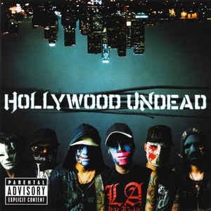 [수입] Hollywood Undead - Swan Songs