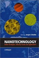 Nanotechnology : Global Strategies, Industry Trends and Applications  (ISBN : 9780470854006)