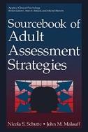 Sourcebook of Adult Assessment Strategies (ISBN : 9781489912794)