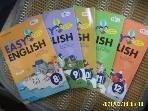 두산동아 5권/ EBS FM Radio 초급 영어회화 EASY ENGLISH 2013.8 - 12월호 -부록모름없음.상세란참조