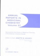 Annual Reports in Medicinal Chemistry #