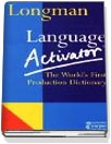 롱맨 액티베이터영영사전Language Activator.문진당