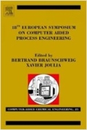 18th European Symposium on Computer Aided Process Engineering (Hardcover)