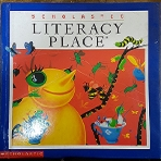 Literacy Place Grade 2 Unit 4-6 (Pupils Book) /15-2