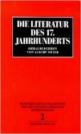 Hansers Sozialgeschichte der deutschen Literatur vom 16. Jahrhundert bis zur Gegenwart, Band 2 : Die Literatur des 17. Jahrhunderts (ISBN : 9783446127760)