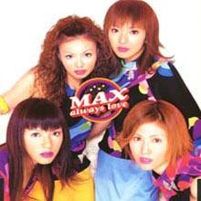 [중고] MAX / Always Love (수입/single/avcd30205)