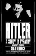 HITLER - A Study in Tyranny (Abridged, Paperback)