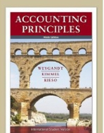 Accounting Principles (Paperback, 9th Edition)