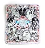 소녀시대 - 정규 3집 The Boys [양철케이스+엽서(10장 동봉)+북클릿+포토카드(1