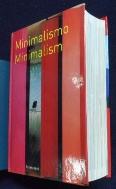 Minimalism/Minimalismo/Minimalista [상현서림]  /사진의 제품     ☞ 서고위치:GV 4 * [구매하시면 품절로 표기됩니다]