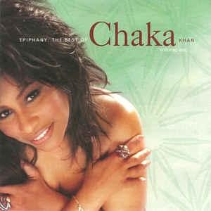 [수입] Chaka Khan - Epiphany - The Best Of Vol.1